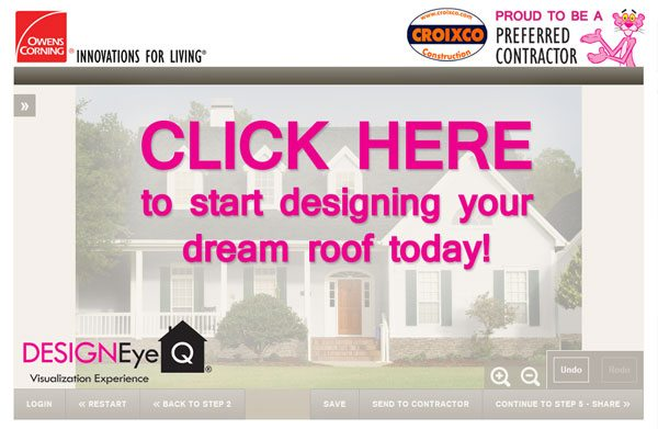 Roof Designs with Owens Corning