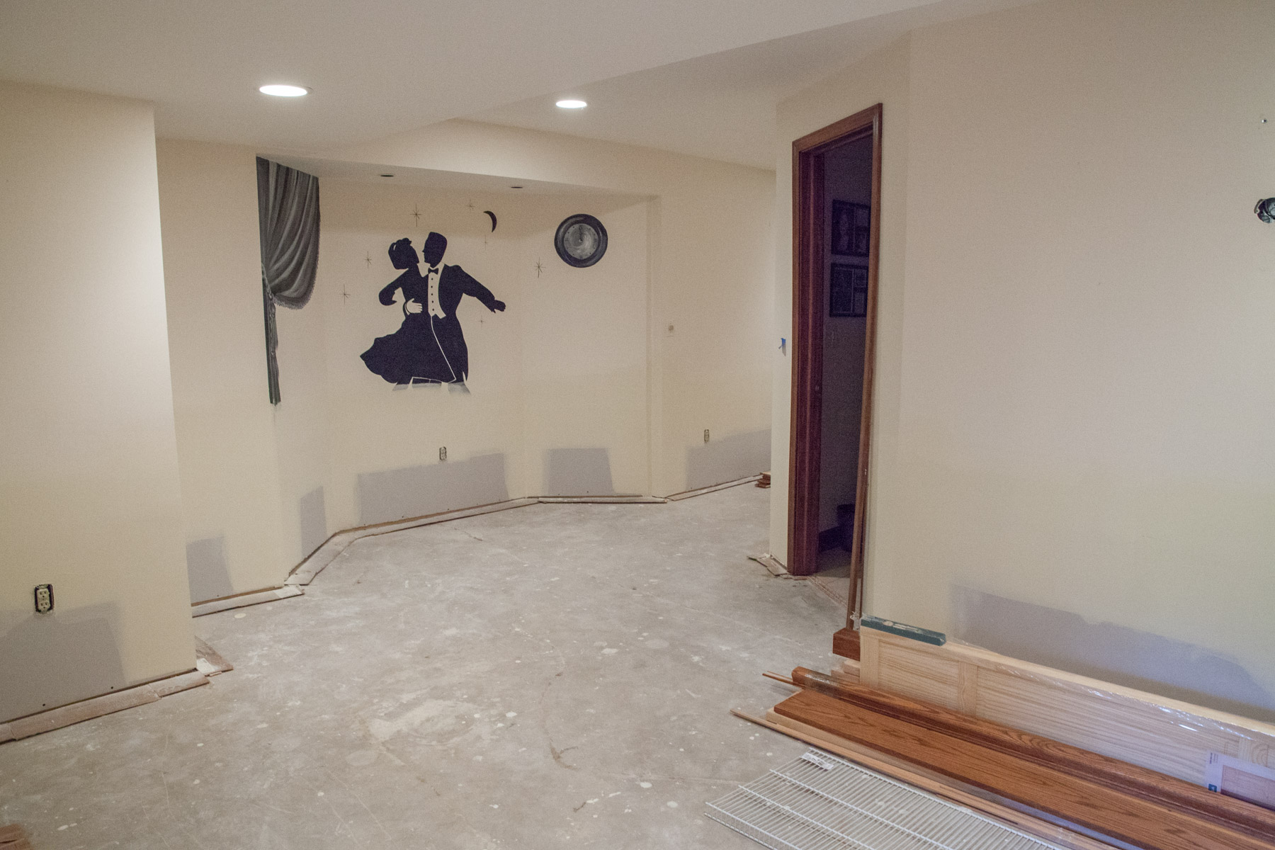 Water Damage Restoration - Water Renovation