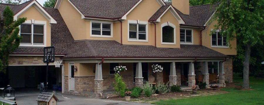 New Windows for Home in Schaumburg, IL